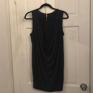 Comfy and sexy Free People dress